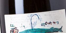 Cesconi Trento Extra Brut Blauwal Riserva 2010