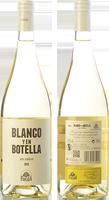 Blanco y En Botella 2015