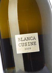 Blanca Cusiné 2011