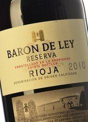 Barón de Ley Reserva 2014 (5L)