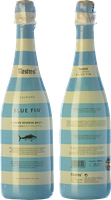 Mestres Coupage Blue Fin Gran Reserva Brut 2010
