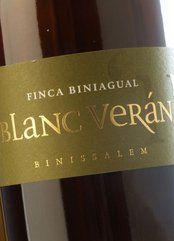 Blanc Verán 2012