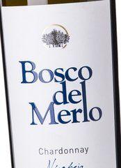 Bosco del Merlo Chardonnay Nicopeja 2018