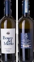 Bosco del Merlo Pinot Grigio Tudajo 2018