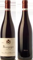 Bernard Moreau Bourgogne Pinot Noir 2008