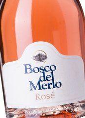 Bosco del Merlo Rosé Brut