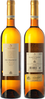 Blanco Nieva Pie Franco 2015