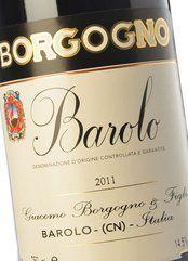 Borgogno Barolo 2014