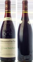 Henri Bonneau Cuvée Marie Beurrier 2000