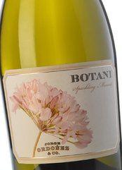 Botani Sparkling Muscat 2016