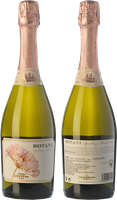 Botani Sparkling Muscat 2019
