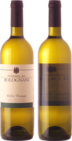 Bolognani Muller Thurgau 2015