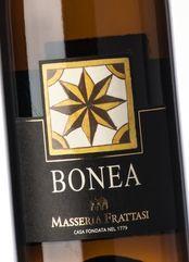 Masseria Frattasi Falanghina Bonea 2018