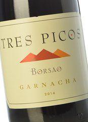 Borsao Tres Picos 2016