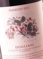 Boschis Dogliani Pianezzo 2014