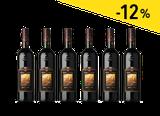 Box Banfi 6 bottiglie