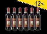 Box Canalicchio 6 bottiglie