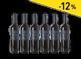 Box Cantele 6 bottiglie