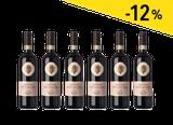 Box Caspagnolo 6 bottiglie