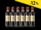 Box Fattoria del Cerro 6 bottiglie