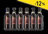 Box Corte Giara 6 bottiglie