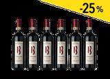 Box Collenottolo 6 bottiglie