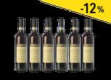 Box Degani Valpolicella 6 bottiglie