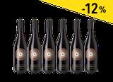 Box Ficorosso 6 bottiglie
