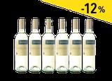 Box Garganega Dal Maso 6 bottiglie