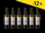 Box Lungarotti 6 bottiglie