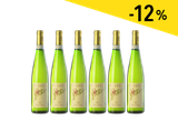 Box Pieropan 6 bottiglie