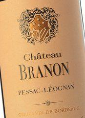 Château Branon 2010