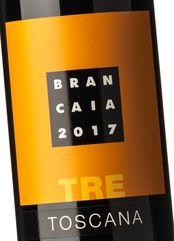 Brancaia Toscana Rosso Tre 2017