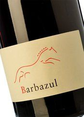 Barbazul Tinto Roble 2016