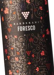 Barberani Foresco 2017