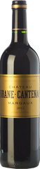 Château Brane Cantenac 2014