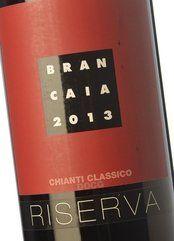 Brancaia Chianti Classico Riserva 2013
