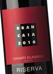 Brancaia Chianti Classico Riserva 2016