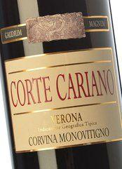 Brunelli Corvina Corte Cariano 2016