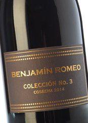 Benjamín Romeo C. Nº3 El Chozo del Bombón 2014