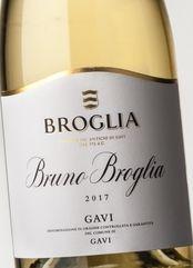 Broglia Gavi Bruno Broglia 2017