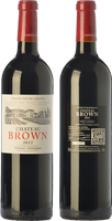 Château Brown 2016