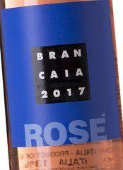 Brancaia Merlot Rosé 2017