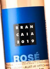 Brancaia Toscana Merlot Rosé 2019