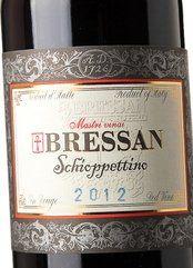 Bressan Schioppettino 2013