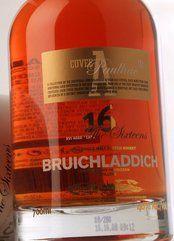 Bruichladdich 16 Cuvée A -  Pauillac 1
