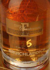 Bruichladdich 16 Cuvée E - Sauternes