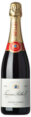 Bellei Extra Cuvée Brut Rosso Metodo Cl. 2014