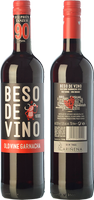 Beso de Vino Old Vine Garnacha 2015