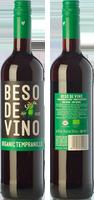 Beso de Vino Tempranillo Ecológico 2016